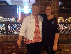 """<div class=""""source"""">Submitted Photo</div><div class=""""image-desc"""">Mitzi Lynch and Tammi Whitney have been friends for 10 years. But their bond becomes a little stronger nexgt week as Tammi donates a kidney to Mitzi, who is diabetic and has been on dialysis for nearly two years.</div><div class=""""buy-pic""""></div>"""
