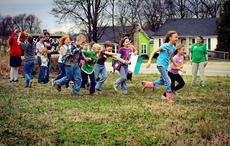 """<div class=""""source"""">KACIE GOODE/The Kentucky Standard</div><div class=""""image-desc"""">A game of Oh Deer helps members of the 4-H Nature Club think about how habitat affects wildlife.</div><div class=""""buy-pic""""><a href=""""/photo_select/74374"""">Buy this photo</a></div>"""