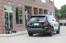"<div class=""source"">RANDY PATRICK/The Kentucky Standard</div><div class=""image-desc"">A Bardstown Police car is parked in front of the Bourbon City Pawn shop where an armed robbery occurred around 4 p.m. Tuesday.</div><div class=""buy-pic""><a href=""/photo_select/95748"">Buy this photo</a></div>"