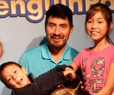 "<div class=""source"">PHOTO SUBMITTED</div><div class=""image-desc"">Maximiliano Roblero was picked up by U.S. Immigrations and Customs Enforcement agents June 20 and is slated for deportation to Mexico. He has lived in the United States for nearly 20 years and has been separated from his family in Bardstown.</div><div class=""buy-pic""></div>"